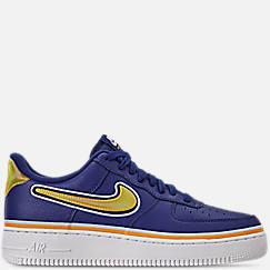 Men's Nike Air Force 1 '07 LV8 Sport Casual Shoes