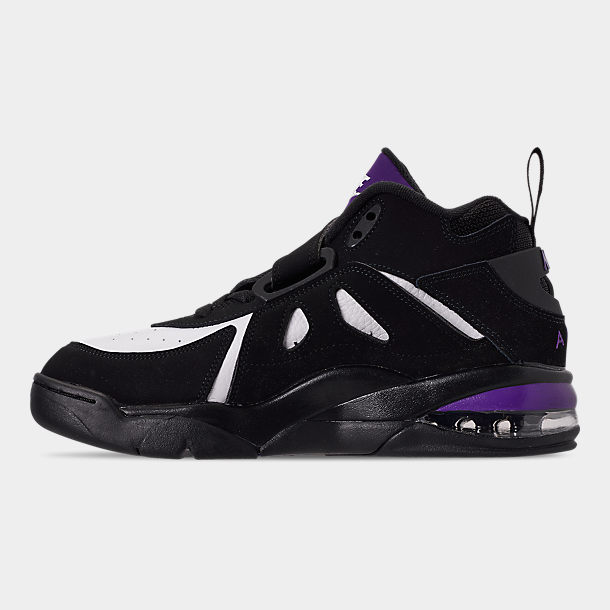 Men's Nike Air Force Max CB Basketball Shoes