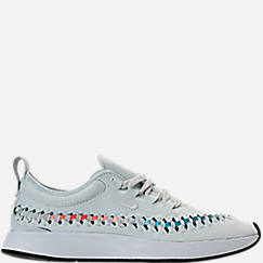 Women's Nike Dualtone Racer Woven Casual Shoes