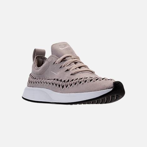 Women's Nike Dualtone Racer Woven Casual Shoes by Nike