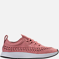 Women's Nike Dualtone Racer Woven Casual Shoes