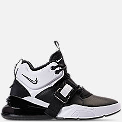Kids' Grade School Nike Air Force 270 Casual Shoes