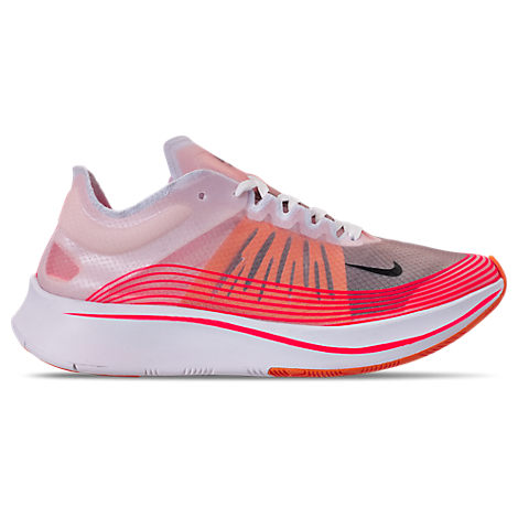 Women'S Zoom Fly Sp Running Shoes, Red