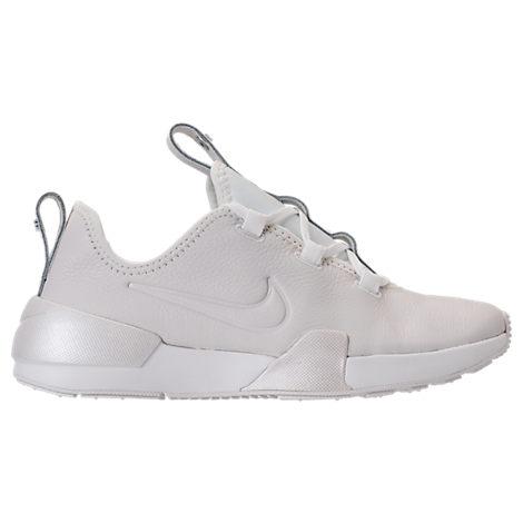 Nike WoHombres Ashin Moderno Lx Zapatos  Casuales Blanco  Zapatos Morado Modesens 5c05de