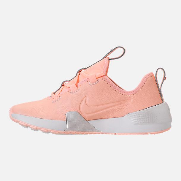 b02793279d Left view of Women's Nike Ashin Modern LX Casual Shoes