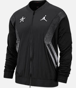 Men's Jordan NBA All-Star Weekend 2019 Game Jacket