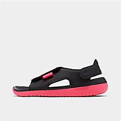 Girls' Little Kids' Nike Sunray Adjust 5 Sandals