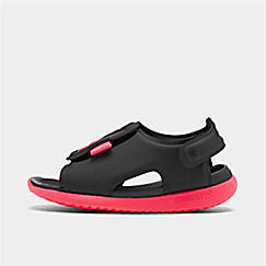 Girls' Toddler Nike Sunray Adjust 5 Sandals