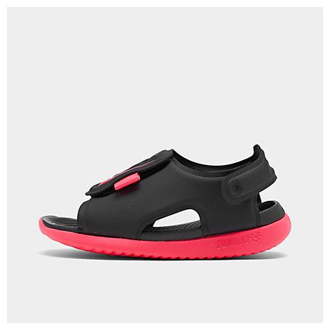 2877dbf9dddc Nike Girls  Toddler Sunray Adjust 5 Sandals