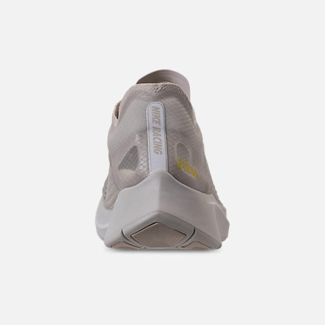 Back view of Unisex Nike Zoom Fly SP Running Shoes