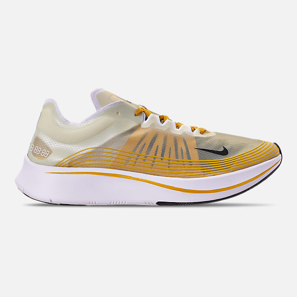 Right view of Unisex Nike Zoom Fly SP Running Shoes a3a96a52a8