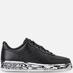 Men's Nike Air Force 1 '07 LV8 Leather Casual Shoes