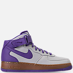 Men's Nike Air Force 1 Mid '07 TXT Casual Shoes