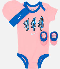 Infant Nike Air Maxicle 3-Piece Set