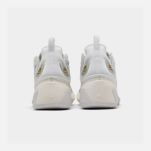 Left view of Men's Nike Zoom 2K Casual Shoes in Sail