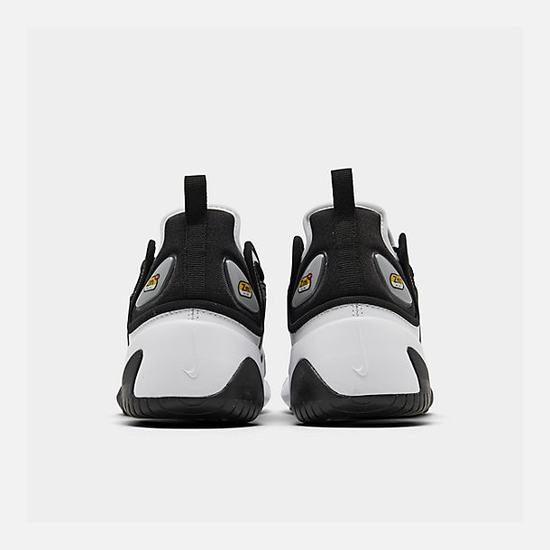 e3642b92083e Left view of Women s Nike Zoom 2K Casual Shoes in White Black