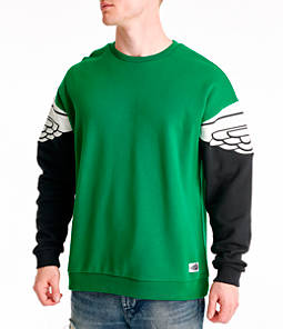 Men's Jordan Wings Classics Crew Sweatshirt