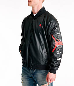 80a21769c6b591 Men s Jordan Jumpman Stadium Jacket