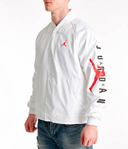 Men's Jordan Jumpman Stadium Jacket