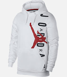 Men's Jordan Jumpman HBR Fleece Hoodie