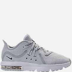 Boys' Preschool Nike Air Max Sequent 3 Running Shoes