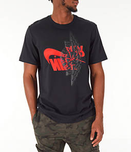 Men's Jordan Futura Wings T-Shirt