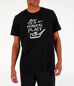 Men's Nike Dri-FIT Nathan Bell Running T-Shirt