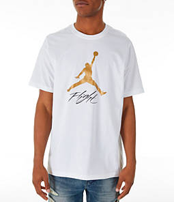 Men's Jordan Jumpman Flight HBR T-Shirt