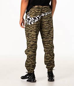 Men's Nike Sportswear Vaporwave Woven Jogger Pants