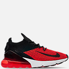 Men's Nike Air Max 270 Flyknit Casual Shoes