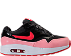 Girls' Preschool Nike Air Max 1 Heart Casual Shoes