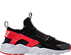 Girls' Grade School Nike Air Huarache Run Ultra Heart Casual Shoes