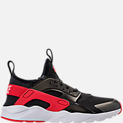 Girls' Preschool Nike Air Huarache Run Ultra Heart Casual Shoes