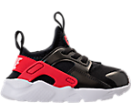 Girls' Toddler Nike Air Huarache Run Ultra Heart Casual Shoes