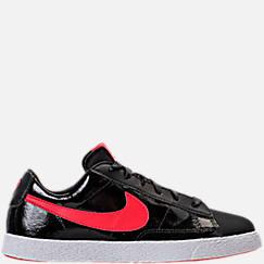 Girls' Preschool Nike Blazer Heart Casual Shoes