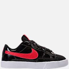 Girls' Toddler Nike Blazer Heart Casual Shoes