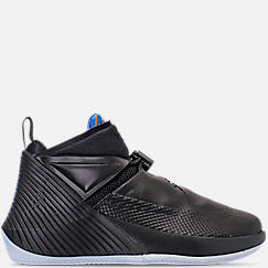 Kids' Grade School Air Jordan Why Not Zer0.1 Basketball Shoes