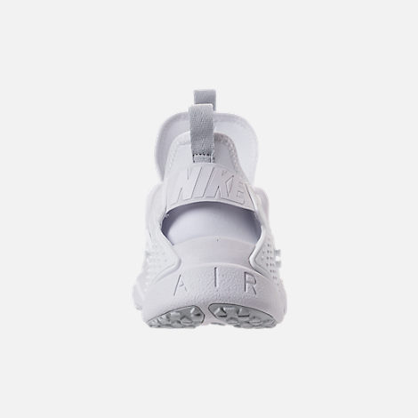 Back view of Men's Nike Air Huarache Drift Breeze Casual Shoes