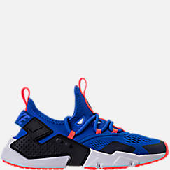 Men's Nike Air Huarache Drift Breeze Casual Shoes