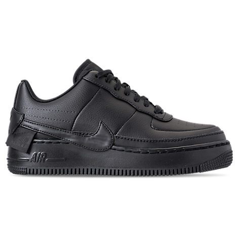 Nike Womens AF1 Jester XX Casual Shoes, Black