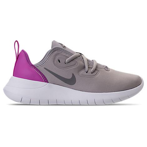 le scarpe nike asilo hakata occasionale, grey modesens