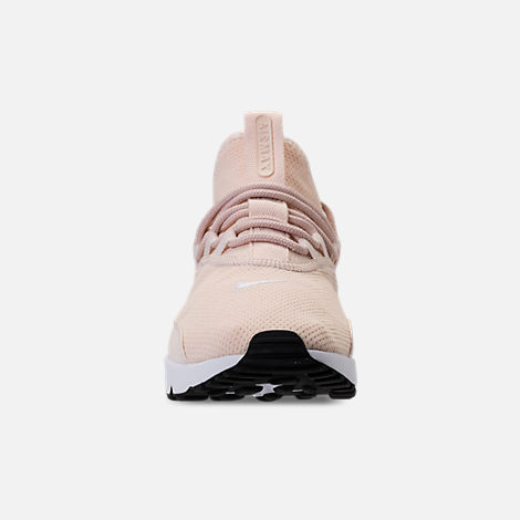 3d5e9aca2a7f Front view of Women s Nike Air Max 90 Ultra 2.0 Ease Casual Shoes in Guava  Ice
