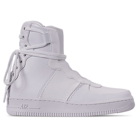 Jordan WOMEN'S AF1 REBEL XX CASUAL SHOES, WHITE
