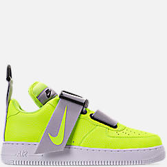Men's Nike Air Force 1 Utility Casual Shoes