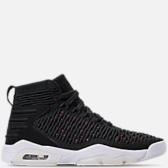 Boys' Grade School Jordan Flyknit Elevation 23 Basketball Shoes