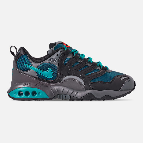 best website d93cd 5a1af Right view of Mens Nike Air Terra Humara 18 Casual Shoes in BlackSpirit
