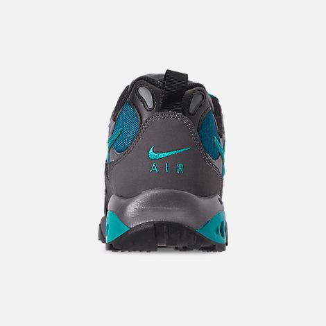 Back view of Men s Nike Air Terra Humara  18 Casual Shoes in Black Spirit 99c19e9e9