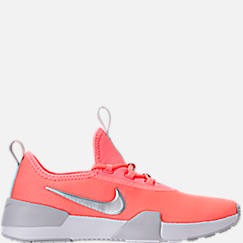 Girls' Grade School Nike Ashin Modern Casual Shoes