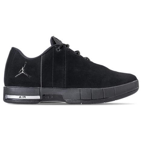 separation shoes 39681 0d3cc ... Nike Men S Air Jordan Team Elite 2 Low Basketball Shoes, Black ...