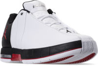 Finishline.com deals on Men's Air Jordan Team Elite 2 Low Basketball Shoes